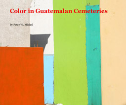Color in Guatemalan Cemeteries