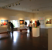 Cooperstown Art Association - Gallery C