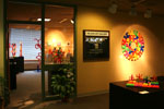Wilson Art Gallery - Le Moyne College