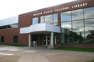 The Le Moyne College Library