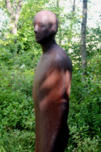 """One and Other"" Antony Gormley"